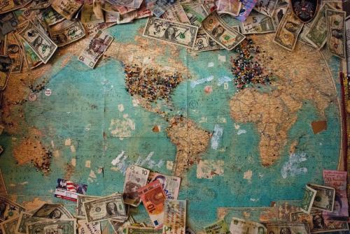Utazási térkép